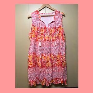 Women's XL Dress